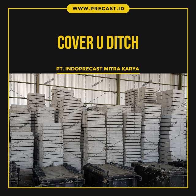 Cover U Ditch