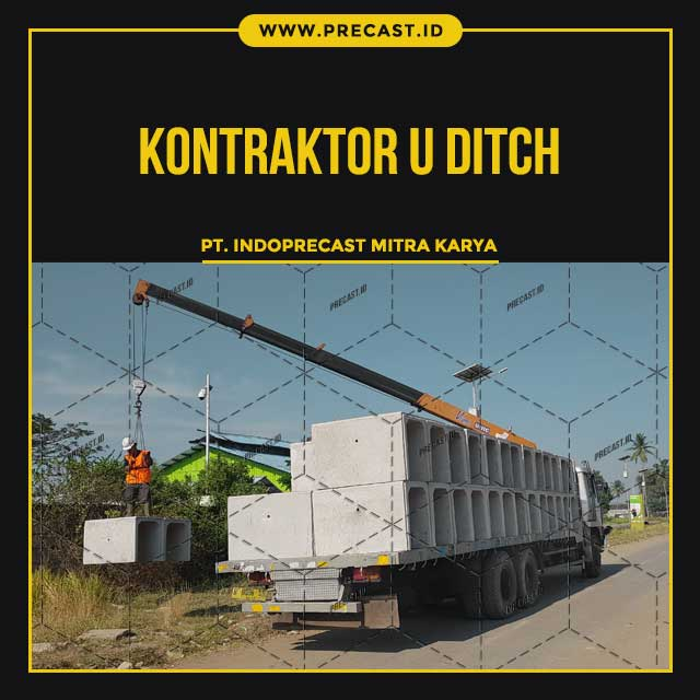 Kontraktor U Ditch