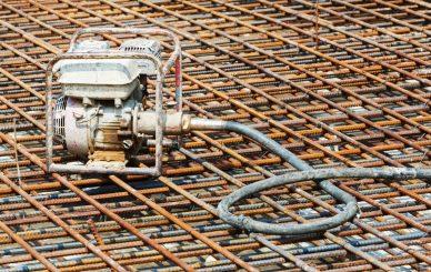 Vibrator Beton Untuk Kebutuhan Pengecoran